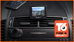 Vehicle Blue Tooth, Hands-free, Security, Alarms, Tracking Systems and DTUK Tuning Box Installation Services in Dumfries, Scotland and Cumbria from T6 Audio Visual